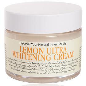 Chamos 卡莫斯 肌膚保養系列-超檸檬美白霜 Lemon Ultra Whitening Cream