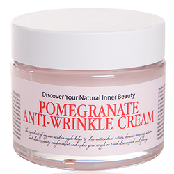 石榴極致抗皺霜 Pomegranate Anti-Wriinkle Cream