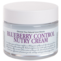 藍莓調控營養霜 Blueberry Control Nutry Cream