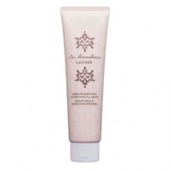 Les Merveilleuses LADUREE Body Care-花園香氛保濕護髮乳(玫瑰) MOISTURIZING ROSE CONDITIONER