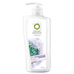 Herbal Essences 草本精華 潤髮系列-迷迭香薄荷水潤舒然潤髮乳