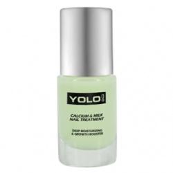 指甲保養產品-增強加鈣護甲油