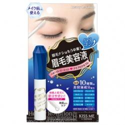 KISS ME 奇士美-開架 Heavy Rotation-Heavy Rotation眉毛修護液