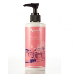 Aperio 艾貝歐 天然櫻花植萃全系列-櫻花身體潤膚乳液