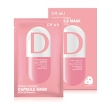 煥顏嫩膚膠囊面膜 PERFECT RENEWAL CAPSULE MASK WITH DERMAVEIL 3PCS