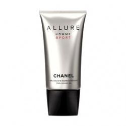男仕沐浴清潔產品-ALLURE男性運動身體頭髮清涼沐浴精