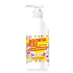 護髮產品-卡樂芙胺基酸水漾光感精華素 Colorful ColorSeal Conditioner
