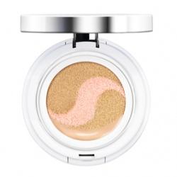 BEAUTYMAKER 粉霜(含氣墊粉餅)-極淨光亮白舒芙蕾氣墊粉餅