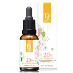 Dr. Hsieh 達特醫 皮膚問題-20%杏仁花酸植萃美白液 20% Mandelic Flower Acid Whitening Liquid