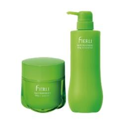 GOLDEN GLORIA 哥德式國際 FIERLI輕漾洗護系列-FIERLI輕漾護髮素