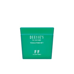 GOLDEN GLORIA 哥德式國際 DEESSE'S DS洗護系列-DES護髮素FF