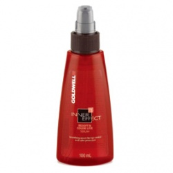 GOLDWELL 歌薇 護髮-IE鏡面光凝露 ReSoft & Color Live Anti-Frizz Serum