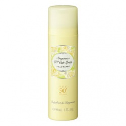 仲夏果漾防曬香氛噴霧SPF50+/PA++++ GRAPEFRUIT & BERGAMOT FRAGRANCE UV CUT SPRAY SPF50+/PA++++