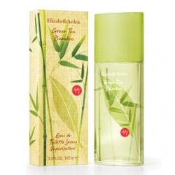 綠茶竹子香水
