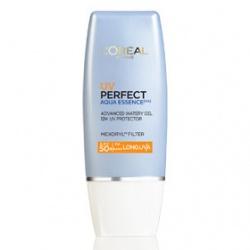 完美UV防曬水精華SPF50+/PA++++