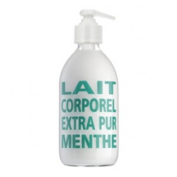 COMPAGNIE DE PROVENCE 愛在普羅旺斯 身體保養系列-薄荷彩虹身體乳液 Mint Tea Extra Pur Body Lotion