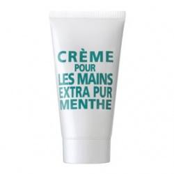 COMPAGNIE DE PROVENCE 愛在普羅旺斯 身體保養系列-薄荷彩虹護手霜 Mint Tea Extra Pur Hand Cream