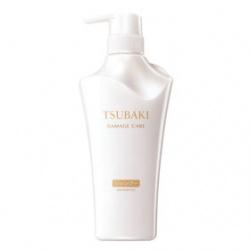 TSUBAKI 思波綺 洗髮-極緻修護洗髮乳(損傷髮用)