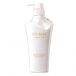 TSUBAKI 思波綺 潤髮-極緻修護潤髮乳(損傷髮用)