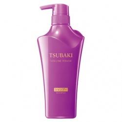 TSUBAKI 思波綺 洗髮-上質豐盈洗髮精(軟塌髮用)