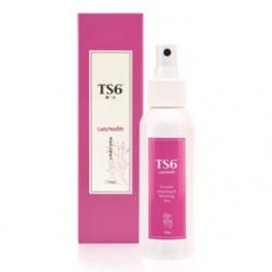 TS6 護一生 女性私密保養系列-清新淨白機能水