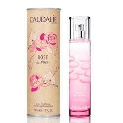 法式浪漫玫瑰淡香水