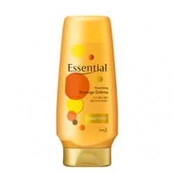 Essential 逸萱秀 潤髮-強韌防斷裂潤髮乳