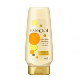 Essential 逸萱秀 潤髮-絲滑不扁塌潤髮乳