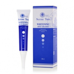 鐳射光超淡斑精華素 Whitening Spot Eraser (Advanced Spot correcting Serum)