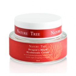 Nature Tree 乳霜-緊緻回齡龍血霜 Dragon's Blood Hyaluronic Cream