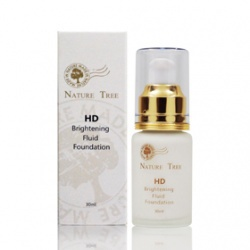 HD無瑕修飾霜 HD Brightening Fluid Foundation