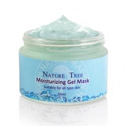 Nature Tree 凝膠‧凝凍-保濕緊緻凝膜 Moisturizing Gel Mask