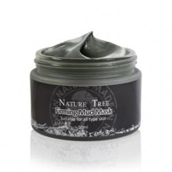 Nature Tree 清潔面膜-火山灰泥膜 Firming Mud Mask
