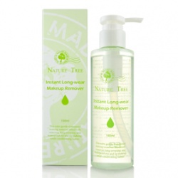Nature Tree 臉部卸妝-雙茶花無敵卸妝水 Instant Long-wear Makeup Remover