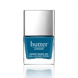butter LONDON 指甲油-超強革命十倍疾速指甲油