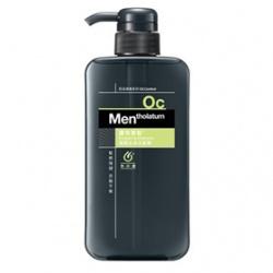 健髮去油洗髮精