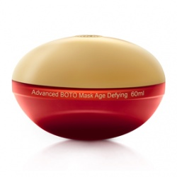Premier 升級版BOTO逆齡系列-升級版BOTO面膜霜 Advanced BOTO Mask Age Defying