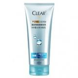 PURE DERM頭皮專業調理0矽靈去屑洗髮乳(淨透清涼)