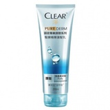 PURE DERM頭皮專業調理髮膜精華護髮乳(淨透清涼)