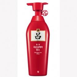韓方修護潤髮乳(受損髮質適用)