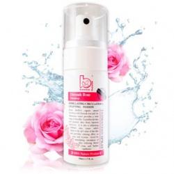 Bonnie House 植享家 化妝水-玫瑰賦活水凝晶露