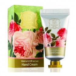 Bonnie House 植享家 極緻純淨系列-大馬士革玫瑰手頸霜