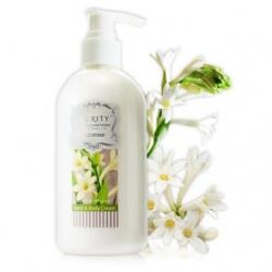 Bonnie House 植享家 極緻純淨系列-潔淨系列香水百合柔膚乳300ml
