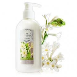 潔淨系列香水百合柔膚乳300ml