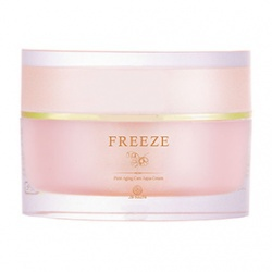 煥采恆漾水乳霜 FREEZE First Aging Care Aqua Cream
