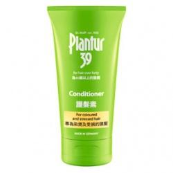 護髮素(專為染燙及受損的頭髮)