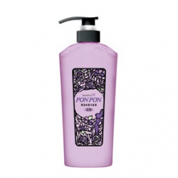 PON PON 澎澎 洗髮-花萃豐盈修護洗髮露 Abundance Repair Shampoo