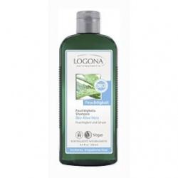 蘆薈水潤洗髮精