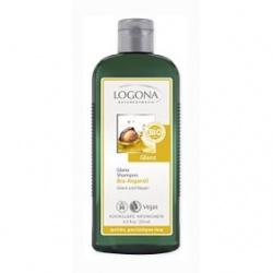 LOGONA 諾格那 洗髮-摩洛哥堅果油亮澤洗髮精