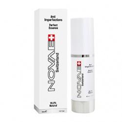 Novae Plus 精華‧原液-瑞士全效賦活奇蹟精華液